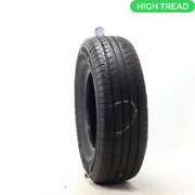 Used 235/75r15 Linglong Crosswind Ecotouring 105s - 9.5/32