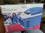 Roadpro 12volt Cooler-warmer Thermoelectric Operation. New With Free Shipping.