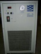 Neslab Coolflow Cft-75 Refrigerated Circulating Chiller