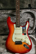 Fender American Elite Stratocaster Used Electric Guitar