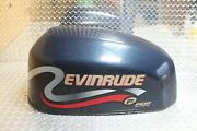 285250 Evinrude Ficht Engine Cover Cowling Top Cowl 90 115 Hp
