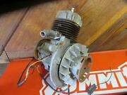 1972 Arctic Cat Ramrod Mini Bike Motor / Engine And039and039complete Froze Rebuildand039and039