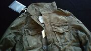 Abercrombie And Fitch Military Jackets Nwt Authentic Items