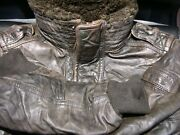 Abercrombie And Fitch Faux Fur Leather Bikers Jackets Nwt Authentic Items
