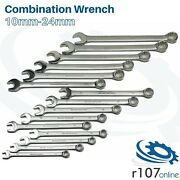 Blue Point 15pc Spanner Set 10-24mm Blpcwm Wrenches - As Sold By Snap On.