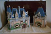 Department 56-heritage Village Collection -disney Parks-mickey's Christmas Carol