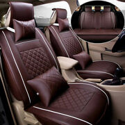 Universal Fly5d Car 5-sit Accessories Seat Cover Luxury Interior Suv Comfort Set