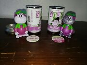 Funko Soda Grape Ape Limited Edition Of 6,000 Chase And Common