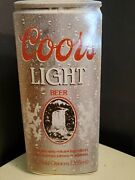 Vintage 1980 Hallmark Coors Light Beer In Your Hand Happy Birthday Greeting Card