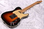 Fender 2005 American Deluxe Telecaster Used Electric Guitar