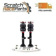 Air Lift 3.9 Front Air Suspension Lowering Kit For Bmw 3-series 1992-2002 75536