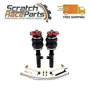 Air Lift 3.9 Front Air Suspension Lowering Kit For Bmw M3 2001-2006 75547