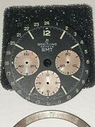 Breitling 812 Gmt Parts Extremely Rare Used Partsandnbsp