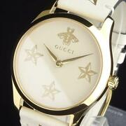 Women's Watches G-timeless Waterproofing Stock