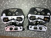 Screaming Eagle 2014 2015 2016 Harley Touring Liquid Cooled Acr Cylinder Heads