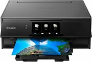 New Canon Ts9120 Wireless Printer With Scanner And Copier Mobile And Tablet Pri