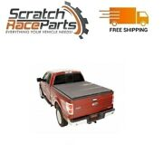 Extang Tonneau Cover 6' Bed Solid Fold 2.0 Fits 94-11 Mazda B-series Pickup