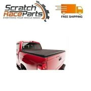 Extang Fits Ford F-150 15-18 6.5' Bed Solid Fold 2.0 Toolbox Tonneau Cover-