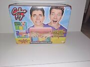 Collins Key The Ultimate Unboxing Toy / Game Brand New. Free Shipping
