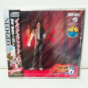 Neogeo Cd The King Of Fighters 96 Snk 1996