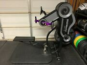 Stairmaster Airfit Ub Upper-body Hiit Crank Exercise Machine Workout Trainer Gym