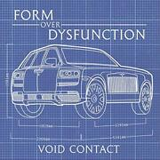 Void Contact-form Over Dysfunction Cd-rp Cd Neuf
