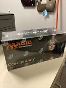 Magic The Gathering Mtg Conspiracy 2 Take The Crown Factory Sealed Booster Box