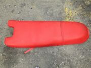 96 Tigershark Monte Carlo 900 Seat Assembly Three Seater