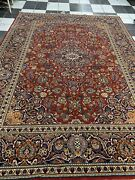 Rare Large Traditional Oriental Area Rug Carpet Approx 209x99 Inch