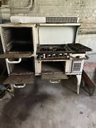Vintage Gas Stove Peoples Gas Stores Rgs Stove