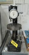 Misawa-seiki Made In Japan Hardness Tester Rockwell B And C Scales Accessories