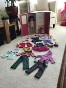 American Girl Doll Retired Ivy With Accessories Perfect 4 Gift