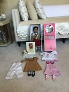 American Girl Doll Josefina With Accessories Perfect 4 Gift