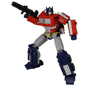 Transformers War For Cybertron Series Wfc-11 Optimus Prime [new]