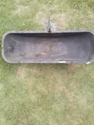 1954 Chevy 210trunk Spare Tire Pan