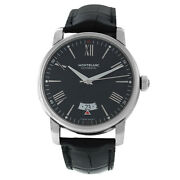 Star 4810 Stainless Steel Date Automatic 42mm Watch With Box