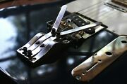 Telecaster G/b-bender Palm Lever Pitch Witch By Peters Tele Strat Guitar