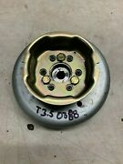 Warranty Tohatsu Flywheel Cup And Starter Pulley Assy 3f0061010 309059011