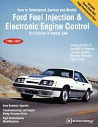 Shop Service Modify Ford Fuel Injection And Electronic Engine Control Book Manual