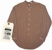 Christian Bale Screen-worn Shirt / Out Of The Furnace