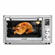 Co130-ao Air Fryer Toaster Combo 30l 12 Functions Large Countertop Oven,