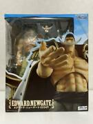 Variable Action Heroes One Piece White Beard Edward Newgate 240mm Figure