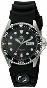 [orient] Watch Orient Automatic With Manual Winding Overseas Model Ray Black