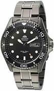 Orient Orient Faa02003b9 Ray Raven Ii Automatic For Men Men's Watches [parallel