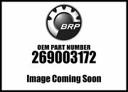 Sea-doo 2018 Rxp 300 2 Places Seat B 415 Assembly 269003172 New Oem