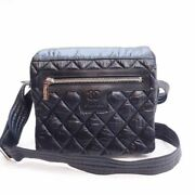 Shoulder Bag Cocococoon Black Silver Fittings Women And039s Coco Cocoon _2261