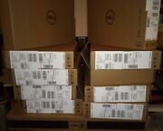 50 Empty Dell Laptop Boxes That Comes With Original Packing