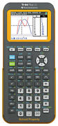 Texas Instruments Ti-84 Plus Cepython Graphing Calculators Teacher Pack Of 10