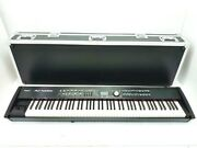 Roland Rd700sx 88 Key Keyboard Synthesizer Piano Made In 2010