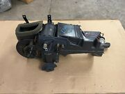 87-90-93 Ford Mustang Firewall Heater And Ac Box W/ Blower Motor Factory Hvac Oem